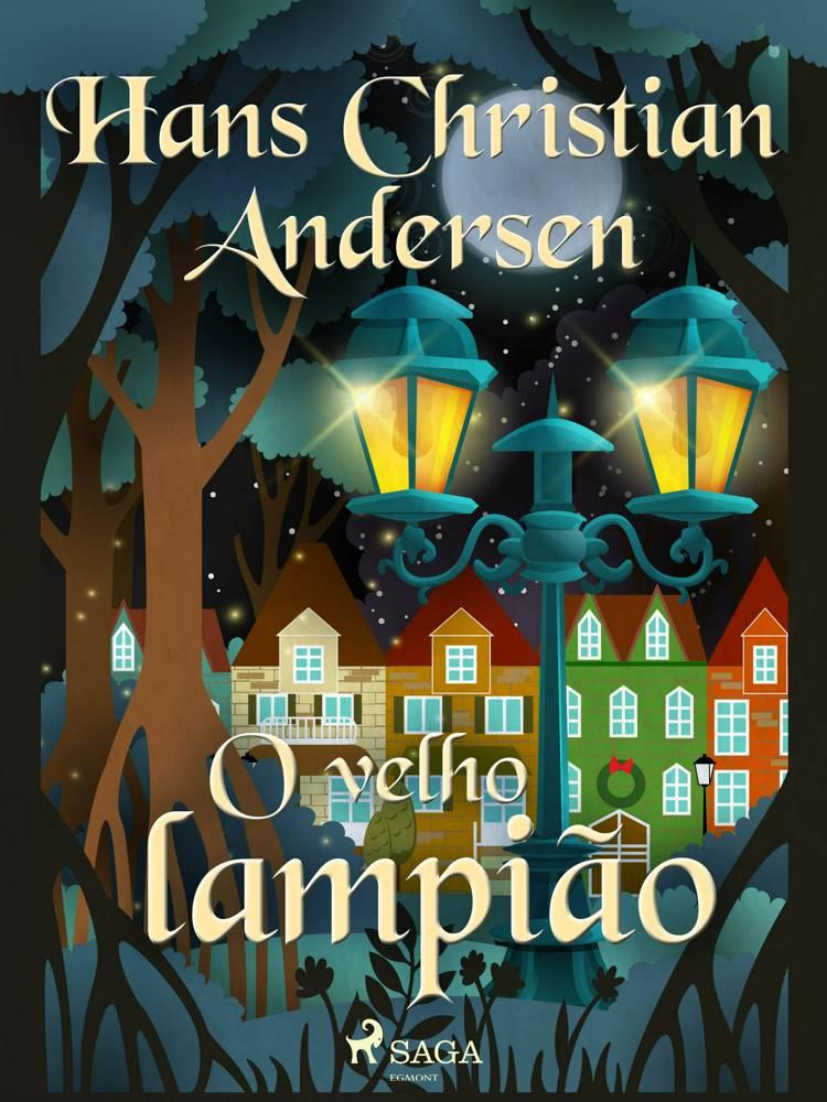 O velho lampião af H.C. Andersen