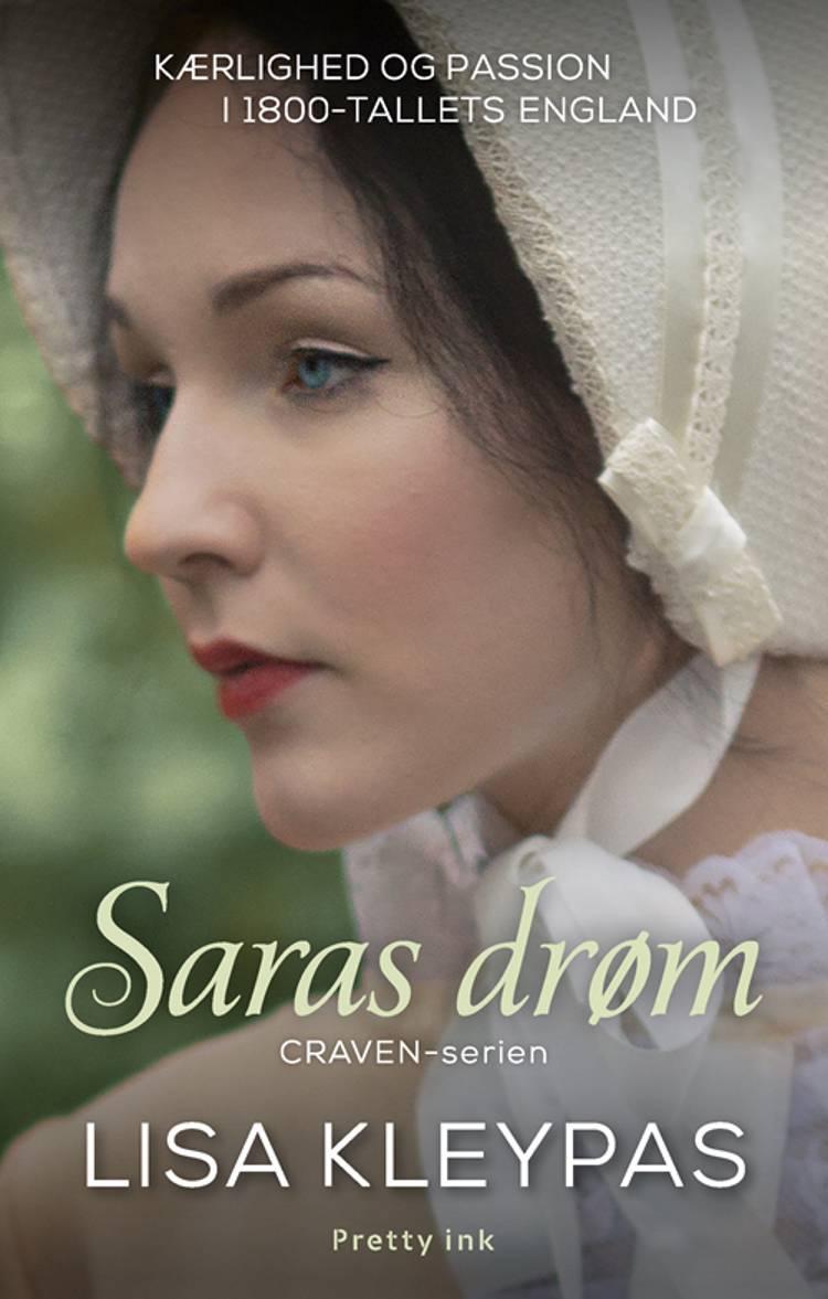 Saras drøm af Lisa Kleypas