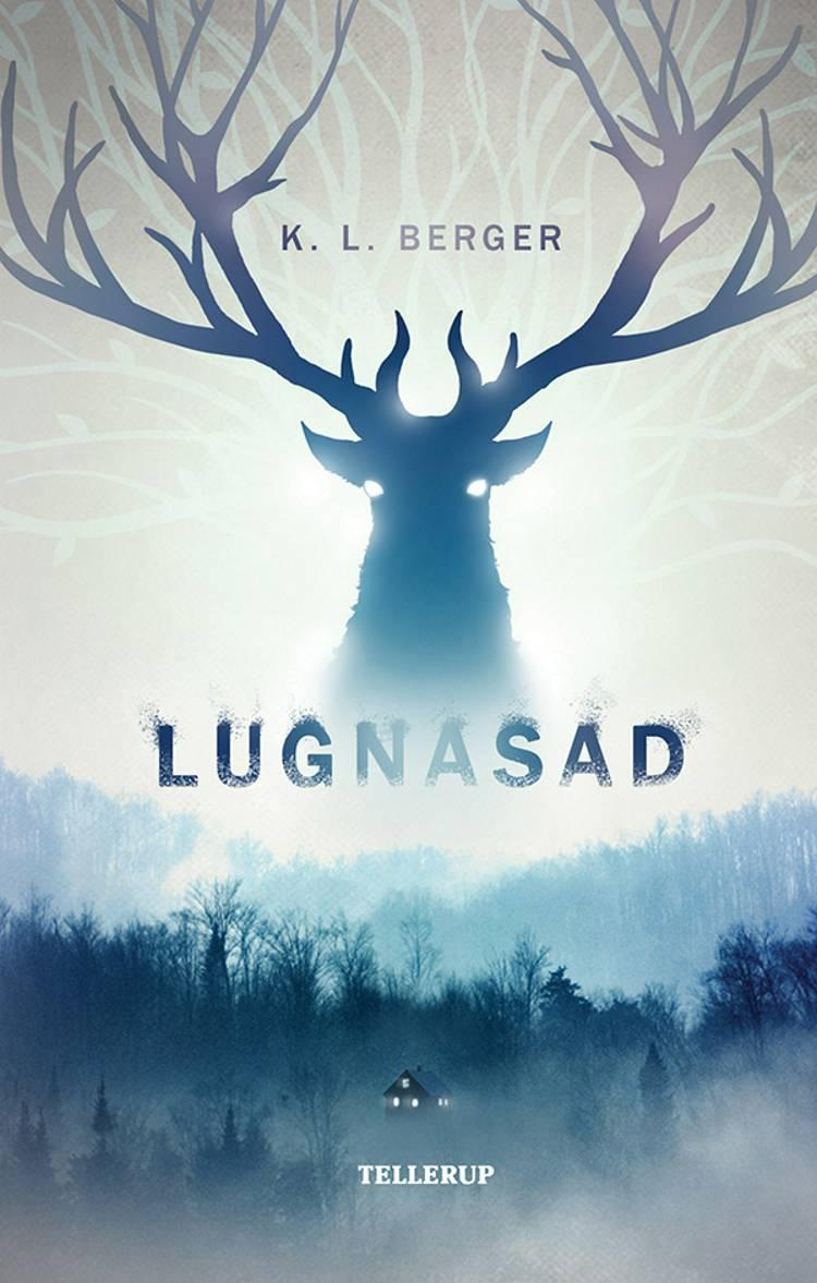 Lugnasad af K. L. Berger