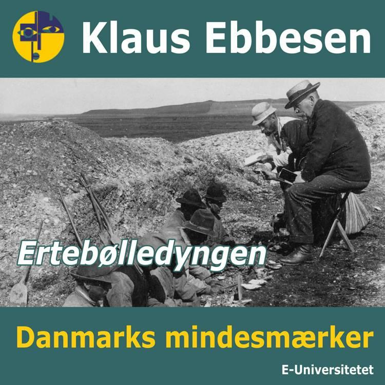 Ertebølledyngen af Klaus Ebbesen