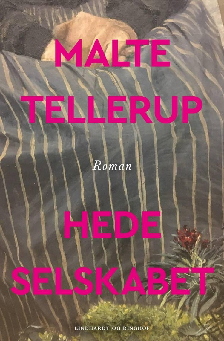Hedeselskabet af Malte Tellerup