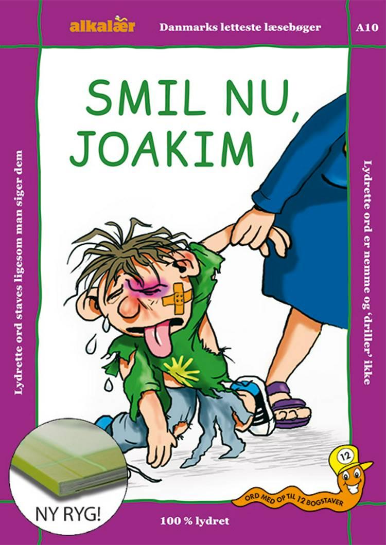 Smil nu Joakim af Erik Vierø Hansen og Eag V. Hansn