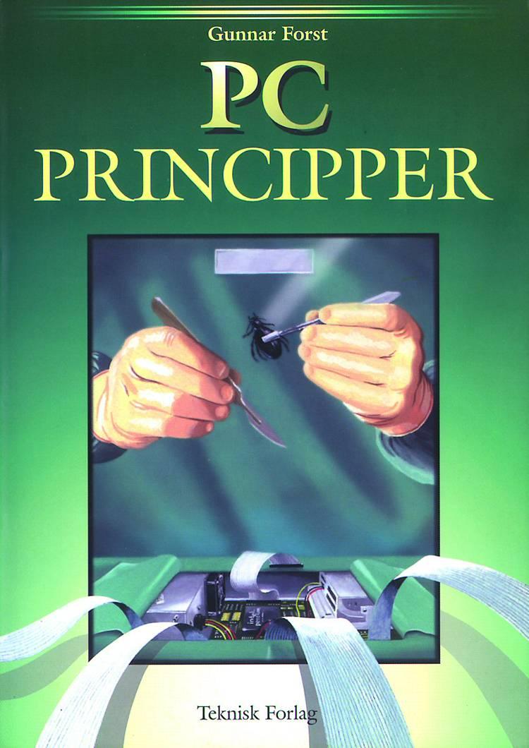 PC principper af Gunnar Forst