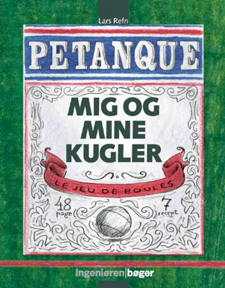Petanque af Lars Refn