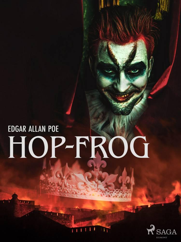 Hop-Frog af Edgar Allan Poe