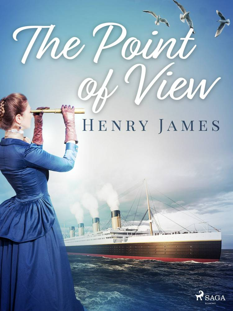The Point of View af Henry James