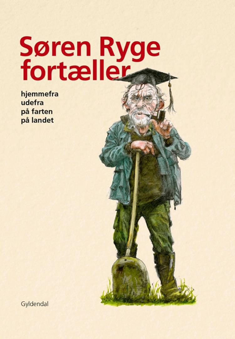 Søren Ryge fortæller af Søren Ryge Petersen