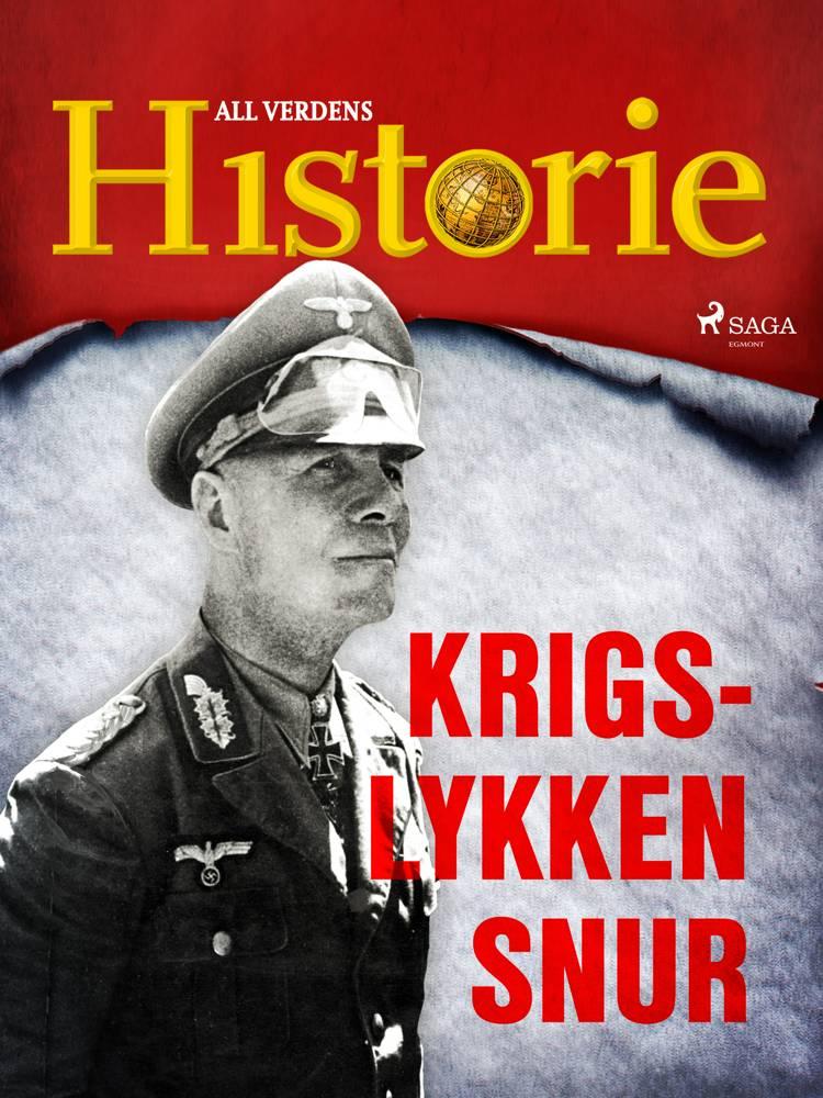 Krigslykken snur af All Verdens Historie
