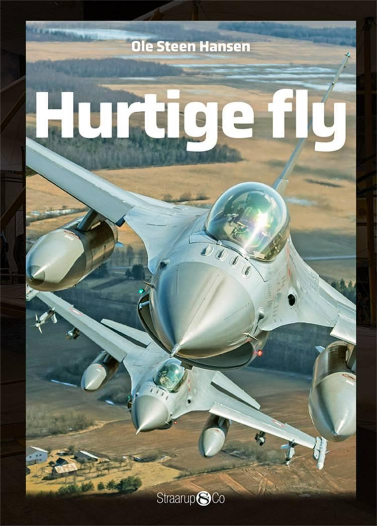 Hurtige fly af Ole Steen Hansen