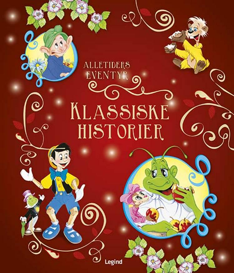Alletiders eventyr: Klassiske historier