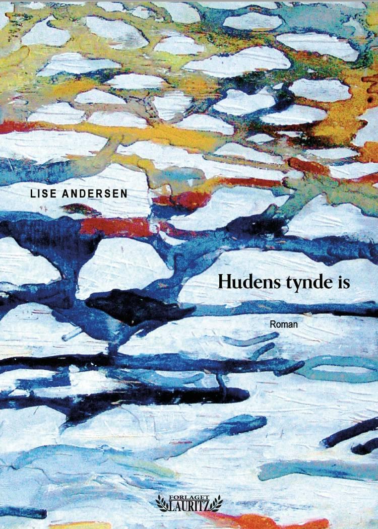 Hudens tynde is af Lise Andersen