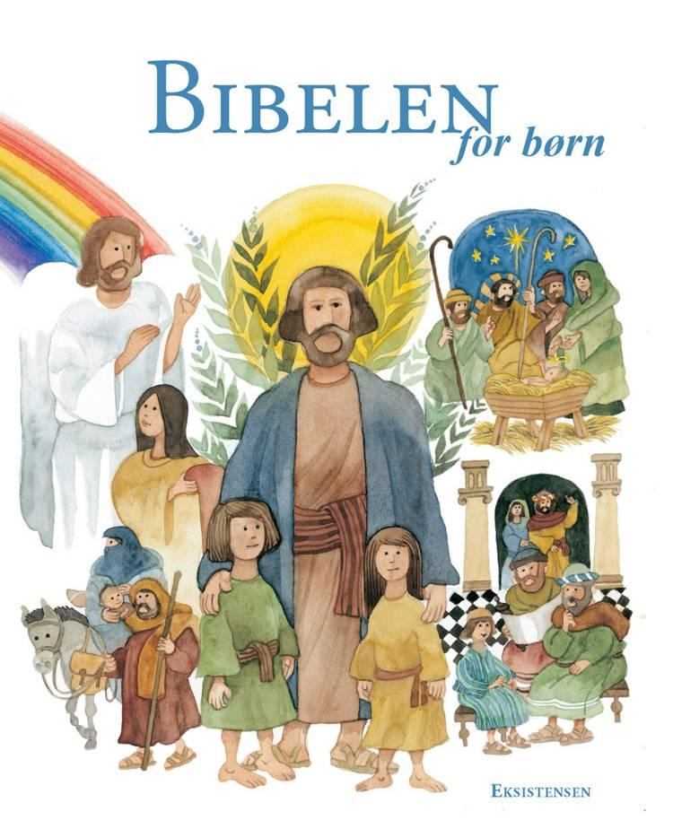 Bibelen for børn