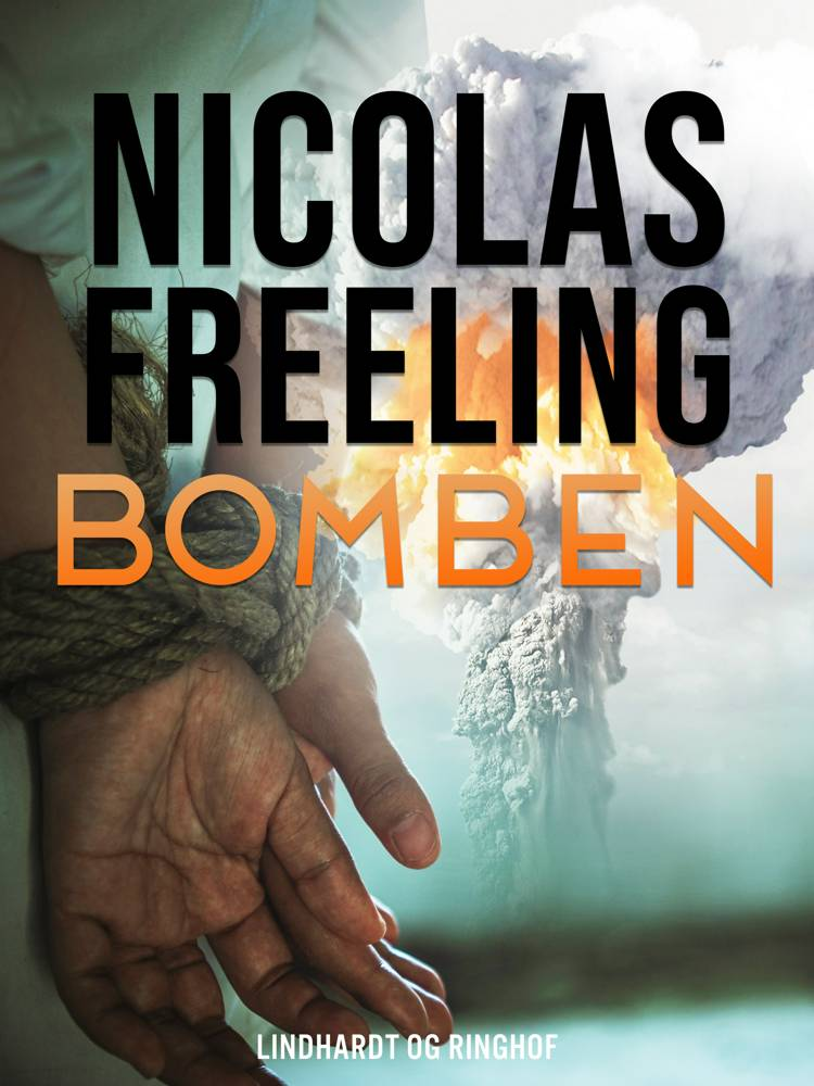 Bomben af Nicolas Freeling