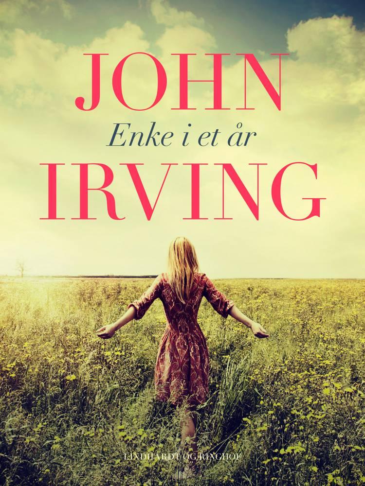 Enke i et år af John Irving