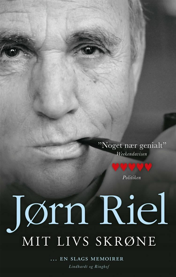 Mit livs skrøne af Jørn Riel