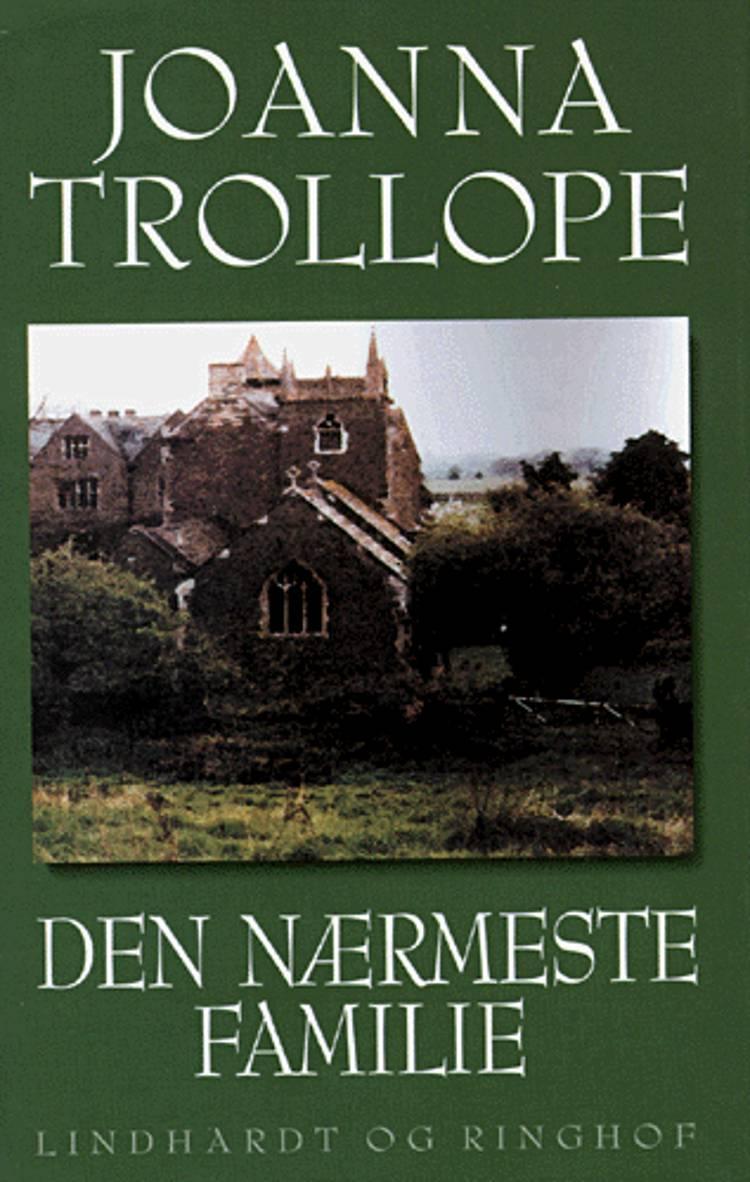 Den nærmeste familie af Joanna Trollope