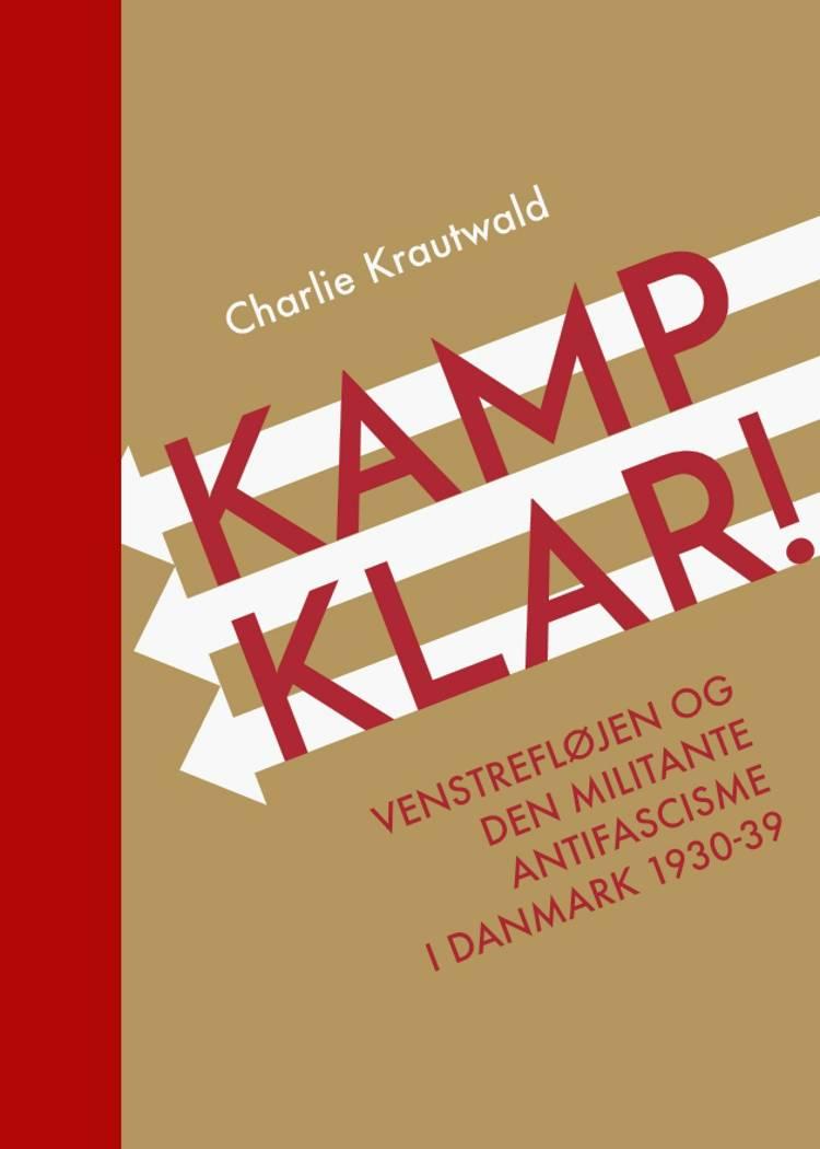 Kampklar! af Charlie Krautwald