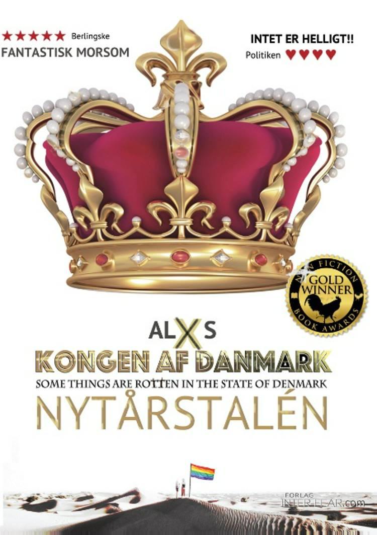 Kongen af Danmark af ALx S