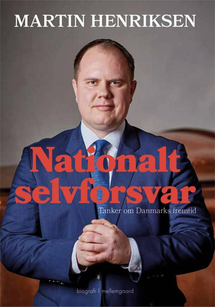 Nationalt selvforsvar af Chris Bjerknæs og Martin Henriksen