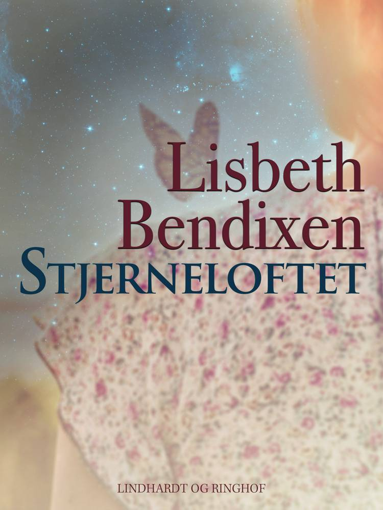 Stjerneloftet af Lisbeth Bendixen