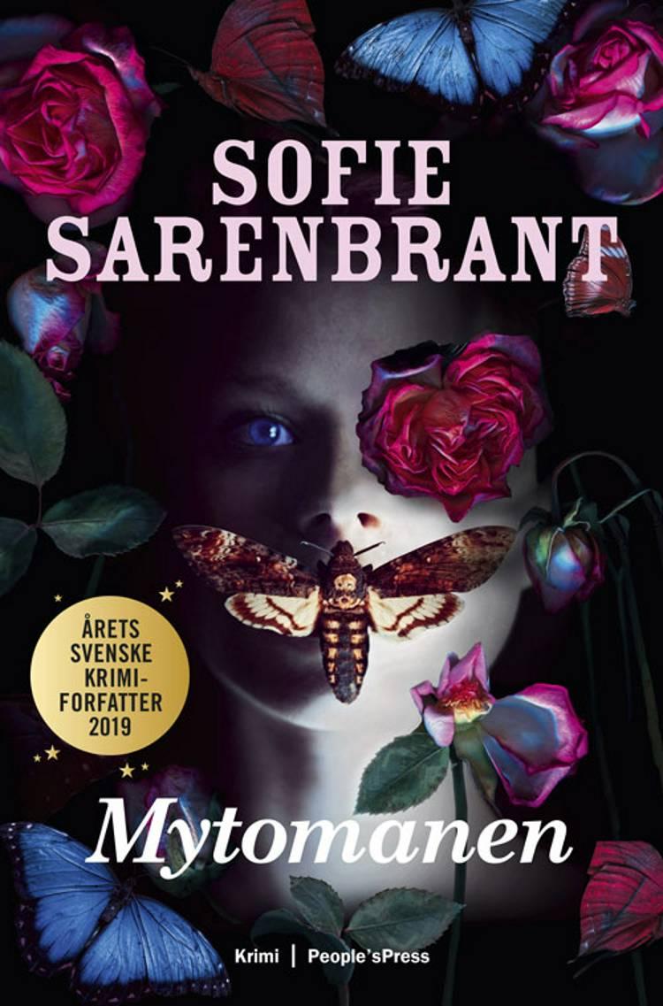 Mytomanen af Sofie Sarenbrant