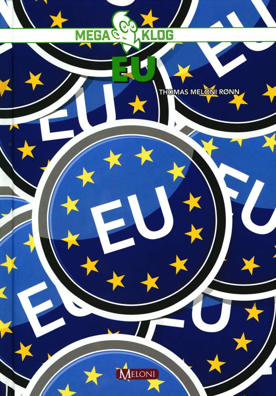 EU af Thomas Meloni Rønn