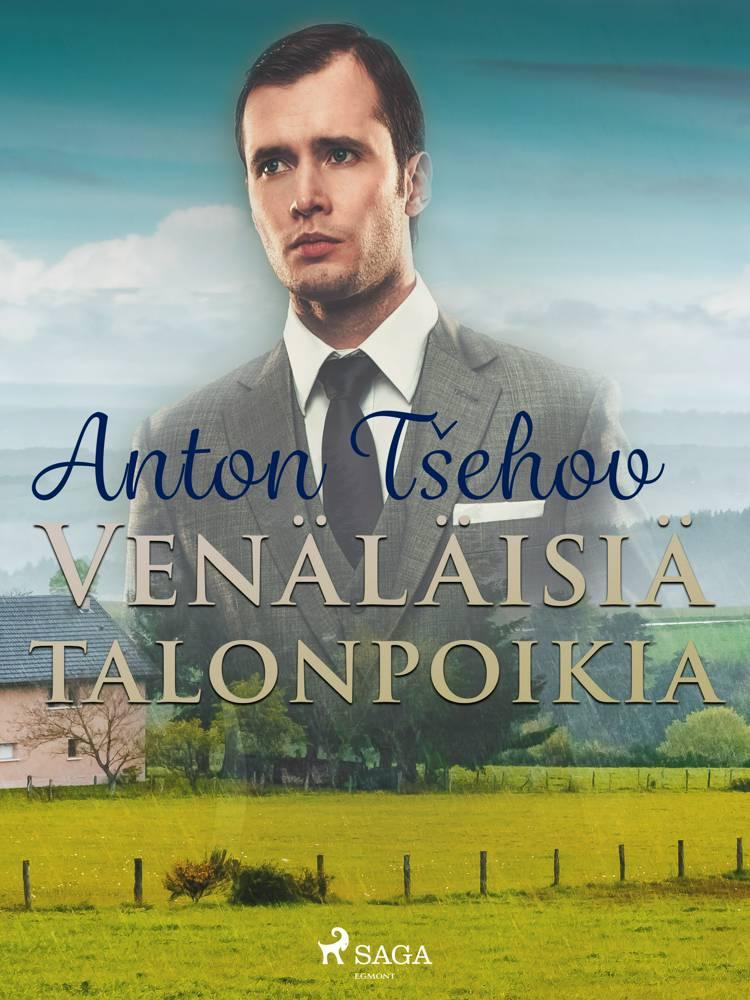 Venäläisiä talonpoikia af Anton Tšehov