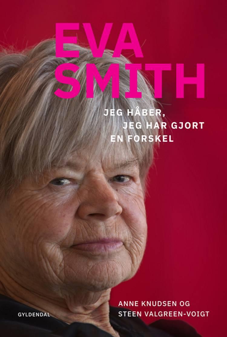Eva Smith af Anne Knudsen og Steen Valgreen-Voigt