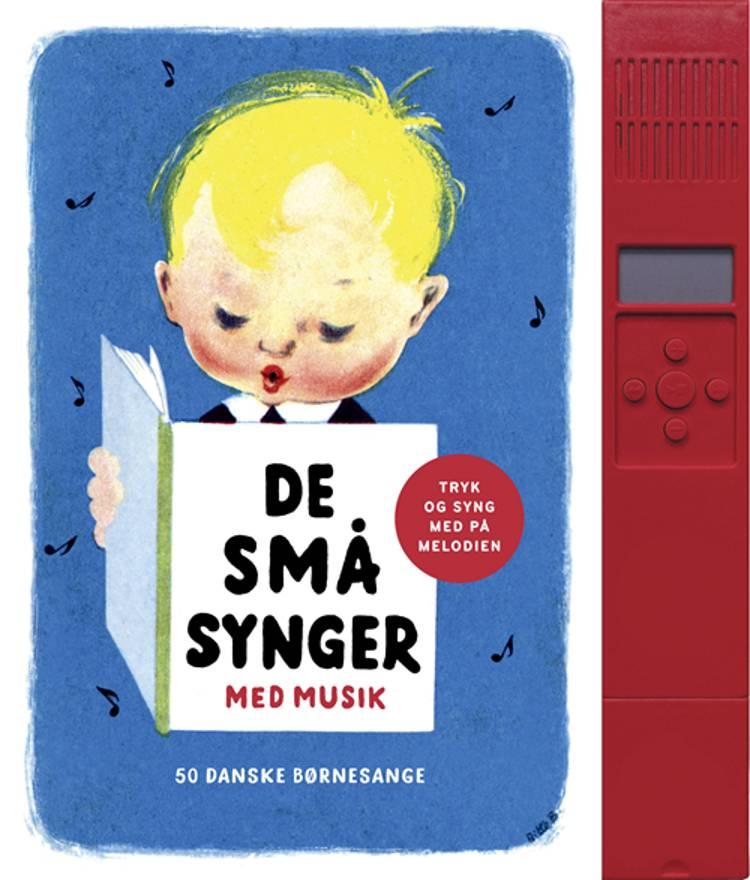 De små synger med musik af Gunnar Nyborg-Jensen