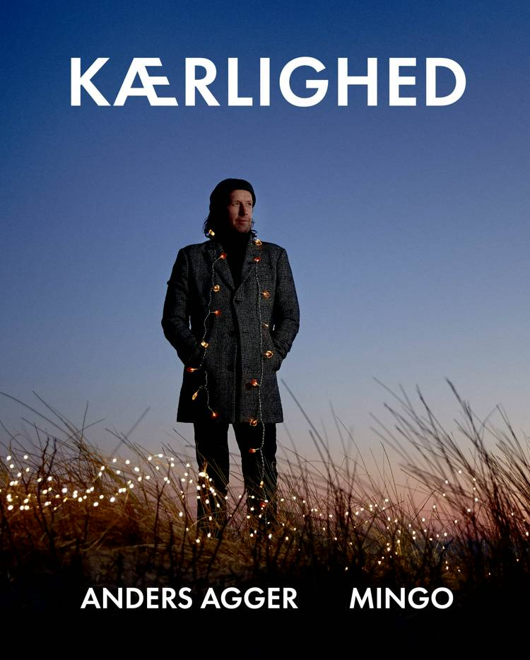 Kærlighed af Anders Agger og Mingo Nørager