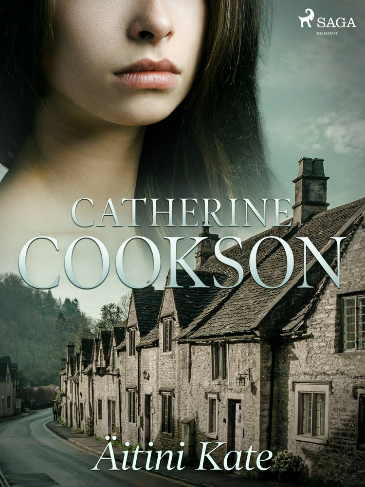 Äitini Kate af Catherine Cookson