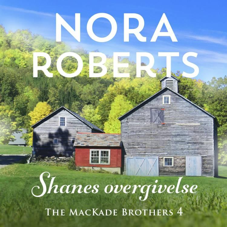 Shanes overgivelse af Nora Roberts