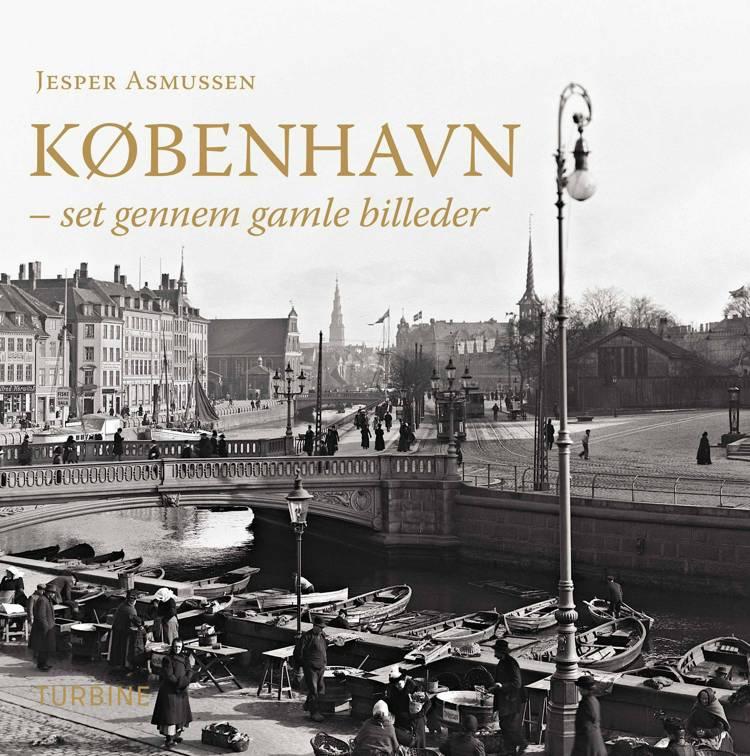 København af Jesper Asmussen