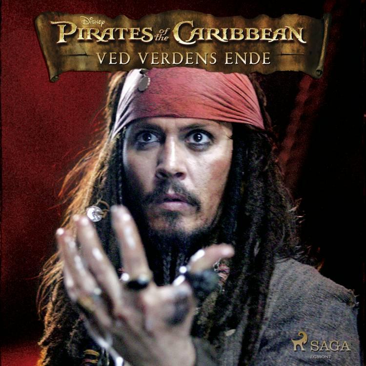Pirates of the Caribbean - ved verdens ende af Disney og baseret på Walt Disney's Pirates of the Caribbean