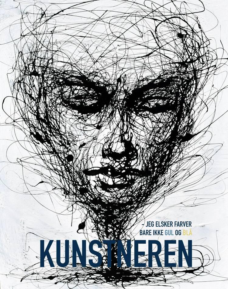 KUNSTNEREN af Kit Sørensen