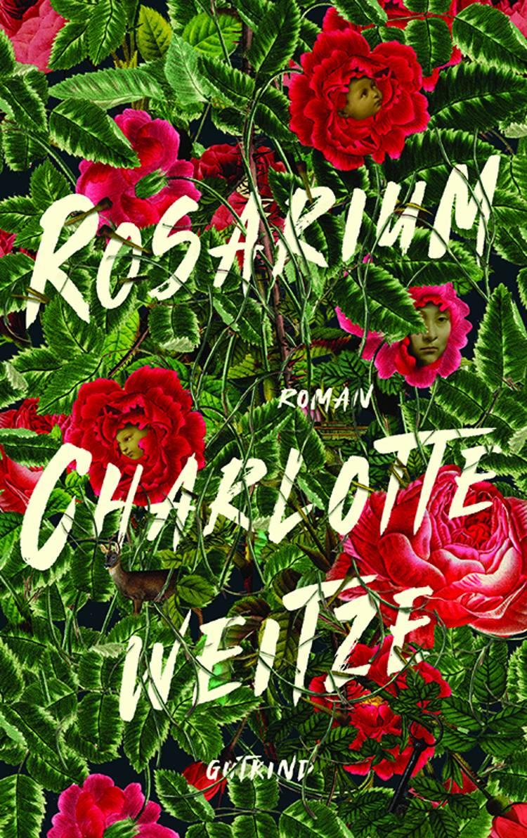 Rosarium af Charlotte Weitze