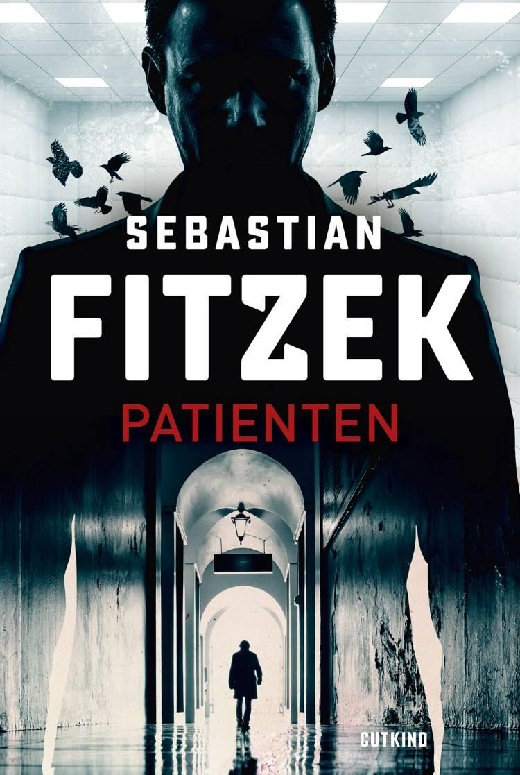 Patienten af Sebastian Fitzek
