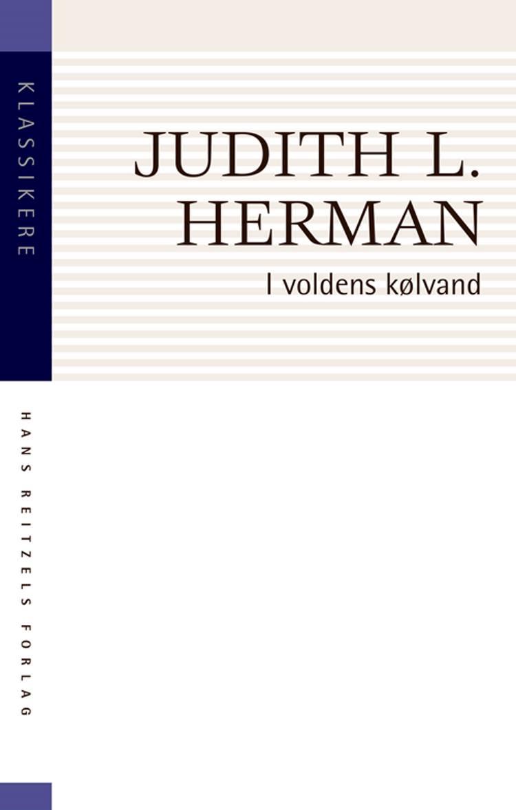 I voldens kølvand af Judith Lewis Herman