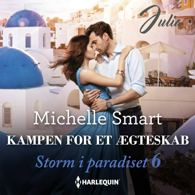 Kampen for et ægteskab af Michelle Smart