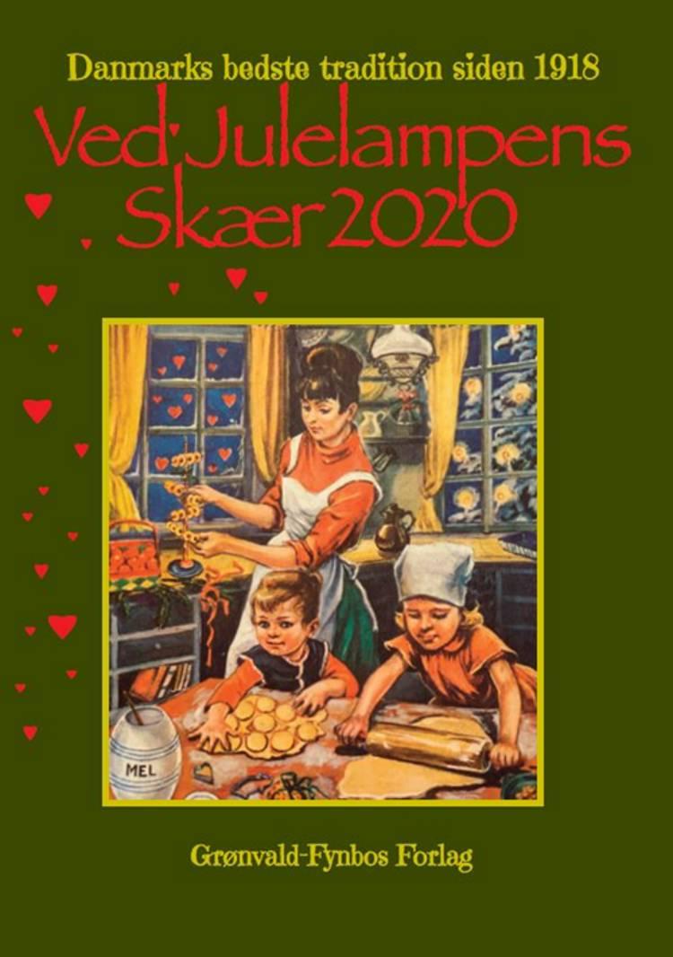 Ved julelampens skær 2020 af Gyldendal