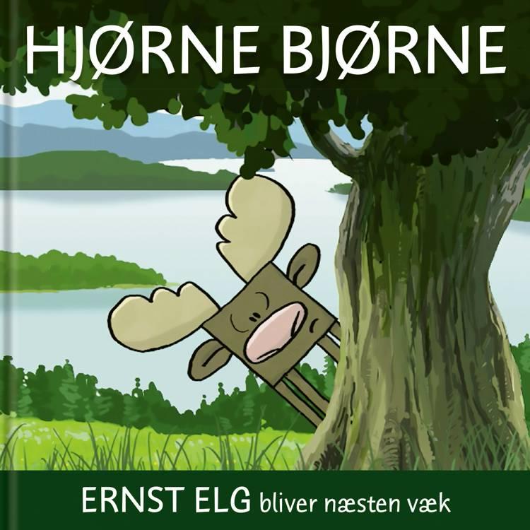 Hjørnebjørne; Ernst Elg bliver næsten væk