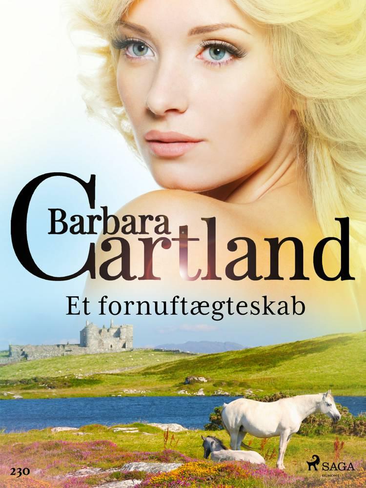 Et fornuftægteskab af Barbara Cartland