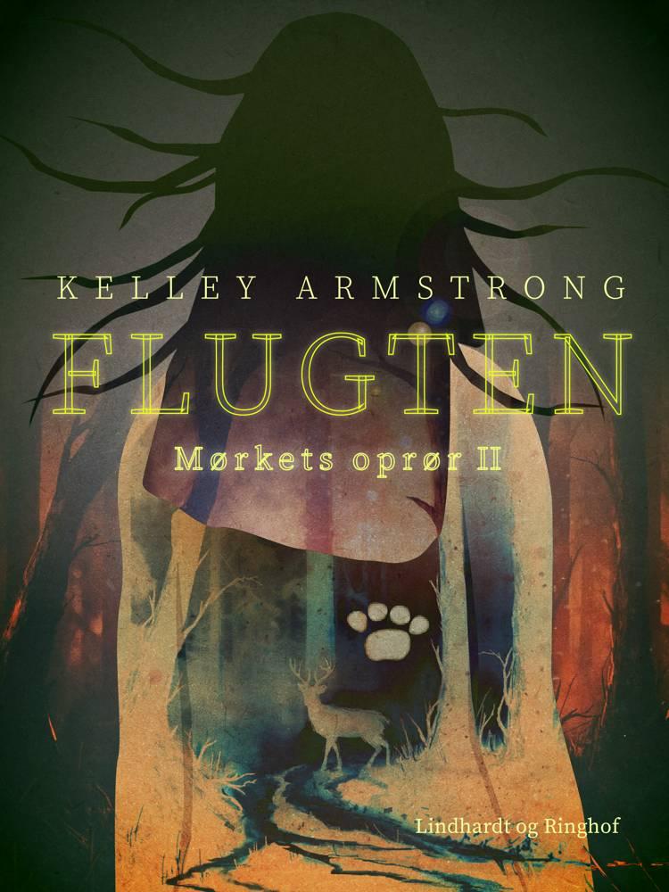 Flugten af Kelley Armstrong