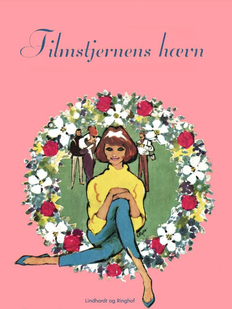 Filmstjernens hævn af Lisbeth Werner