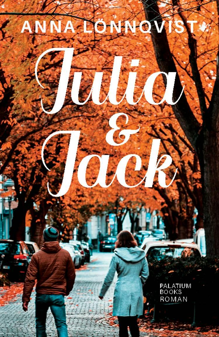 Julia & Jack af Anna Lönnqvist
