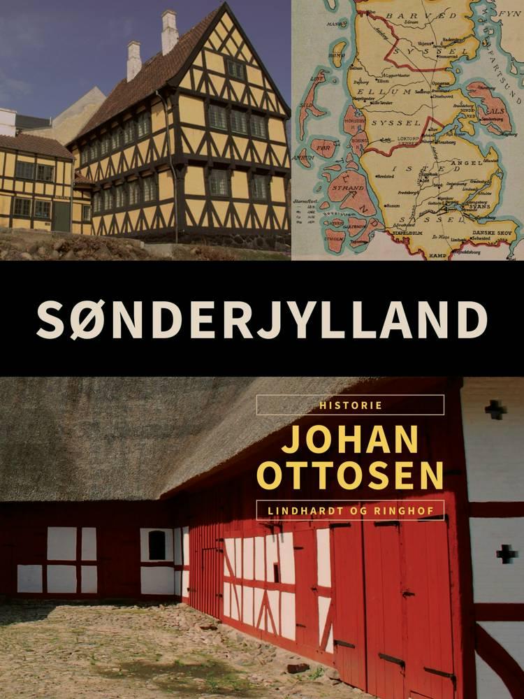 Sønderjylland af Johan Ottosen