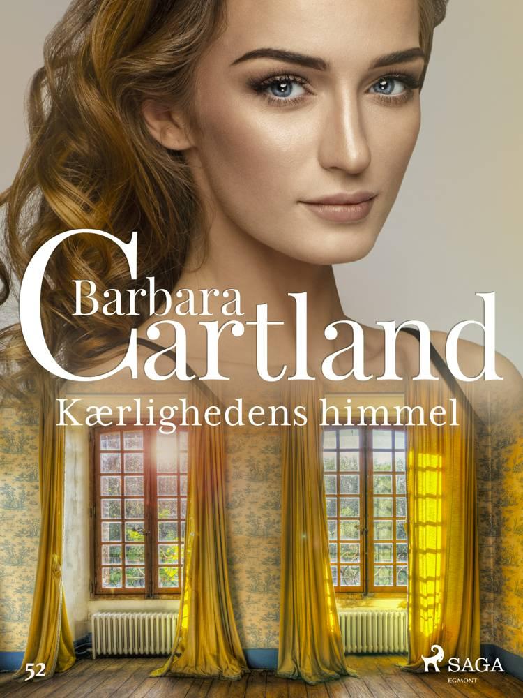 Kærlighedens himmel af Barbara Cartland