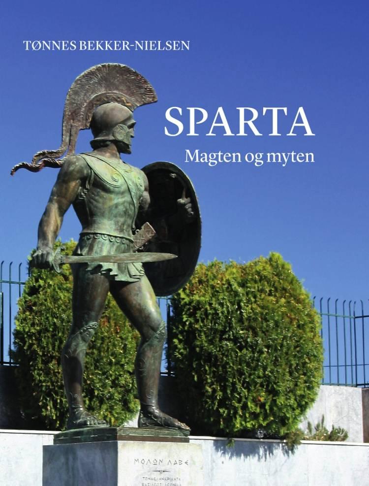 Sparta af Tønnes Bekker-Nielsen