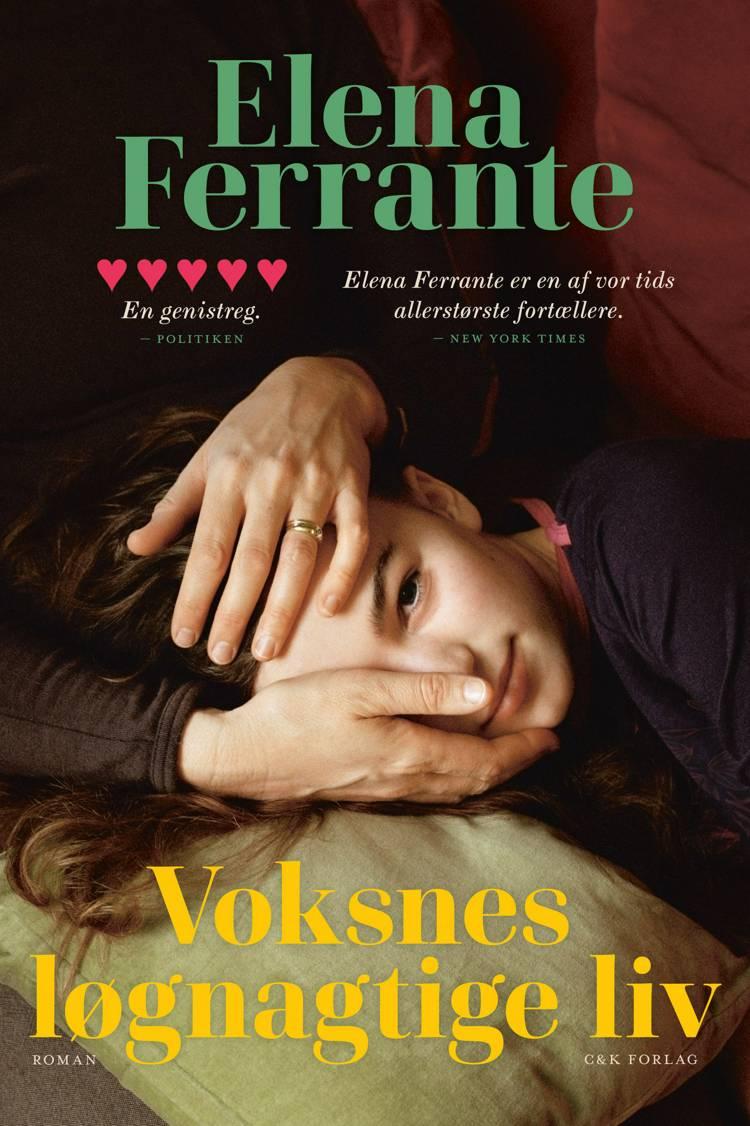Voksnes løgnagtige liv af Elena Ferrante