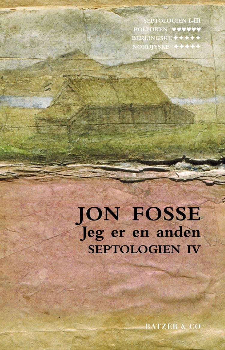 Septologien IV af Jon Fosse